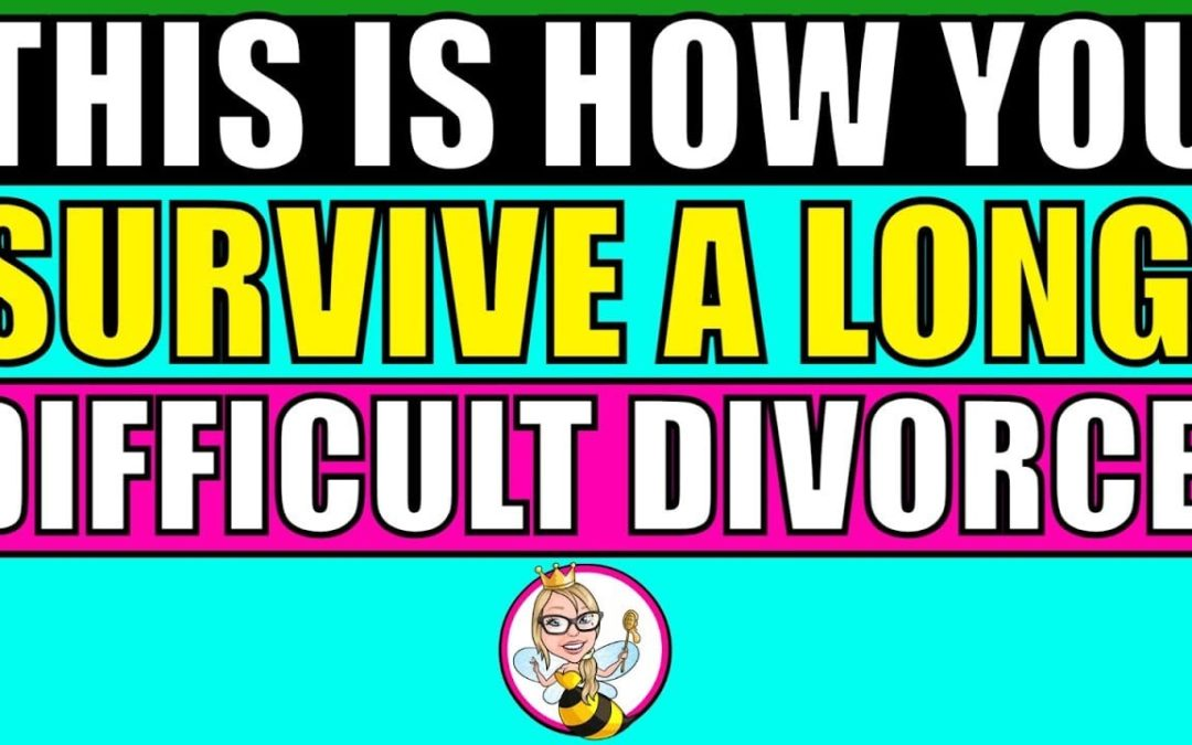 Surviving Divorce with a Narcissist