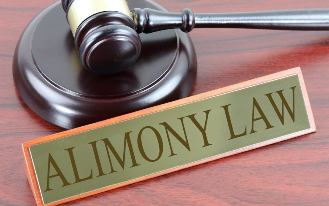 Divorce and Alimony Formula